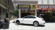Cadde Oto Lastik |7/24| 0 537 377 53 73